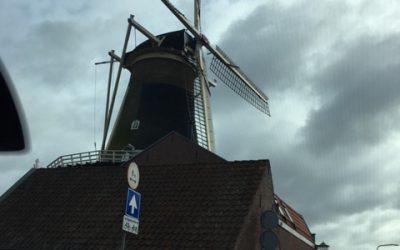 DeWijnloop in Wassenaar